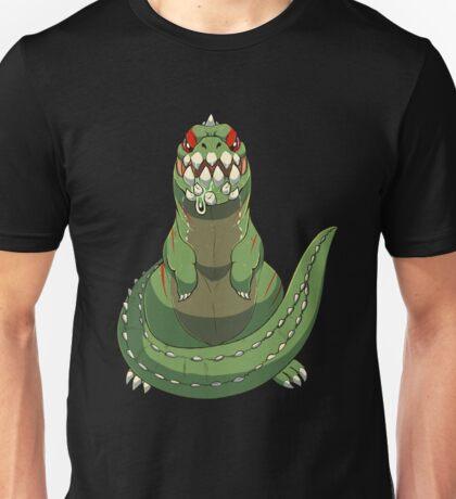 Dinky Deviljho Unisex T-Shirt
