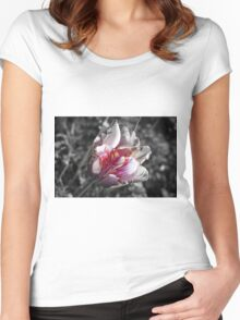 Favourite 2 Women's Fitted Scoop T-Shirt