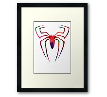 The Amazing Spider-Man (Funko Version) Framed Print