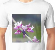 Redbud Flowers Unisex T-Shirt