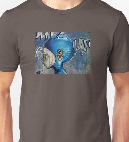 Feeling blue? Unisex T-Shirt
