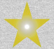Gold Star Kids Tee