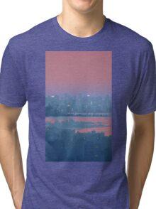 21:15 Tri-blend T-Shirt