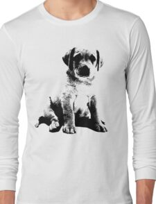 SPECTACLE PUP Long Sleeve T-Shirt