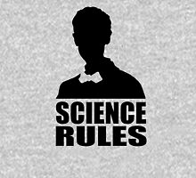 Science Rules Unisex T-Shirt