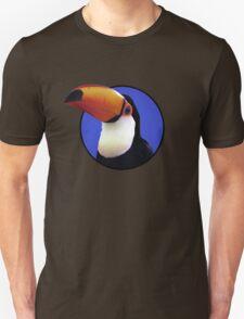 Toco Toucan Unisex T-Shirt