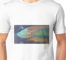 UFO - WITH TAIL(C2016) Unisex T-Shirt