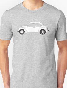 VW Volkswagen Beetle T-Shirt