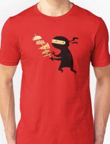 Stealth Food Unisex T-Shirt