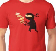 Stealth Food Unisex T-Shirt