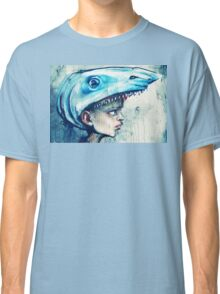 Being Damian Hirst Classic T-Shirt