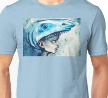 Being Damian Hirst Unisex T-Shirt