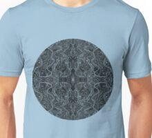 Uncoloured Crest 129R Unisex T-Shirt