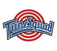 Tune Squad Jersey – Space Jam, Michael Jordan Photographic Print