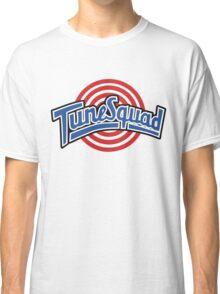 Tune Squad Jersey – Space Jam, Michael Jordan Classic T-Shirt