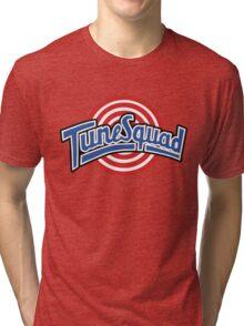 Tune Squad Jersey – Space Jam, Michael Jordan Tri-blend T-Shirt