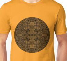 Uncoloured Crest 76R Unisex T-Shirt
