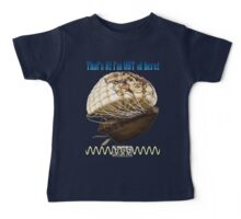 Out of Here - LinkWorlds Baby Tee