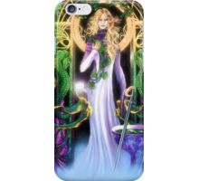 The Return of Ithwenor iPhone Case/Skin