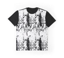 Ian Curtis 'Joy Division' Graphic T-Shirt