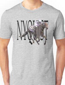 Nyquist Unisex T-Shirt