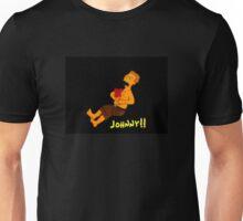 Johnny Vietnam Unisex T-Shirt