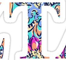 ZTA- vera Sticker