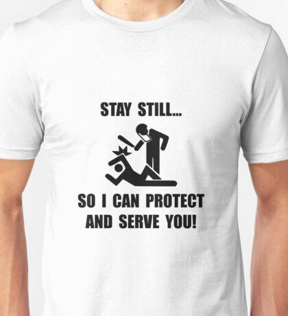Protect Serve Unisex T-Shirt