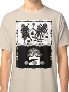 conceptual dance. Classic T-Shirt