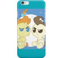 Pound Cake - My Little Pony iPhone Case/Skin