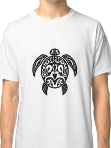 Sea Turtle Classic T-Shirt