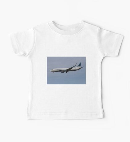 Boeing 737 Private Jet Baby Tee