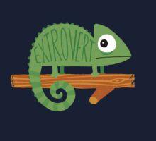 Chameleon Irony Kids Tee