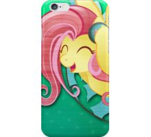 Fluttershy - My Little Pony iPhone Case/Skin