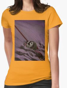 Currents Womens Fitted T-Shirt