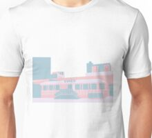 Miami Art Deco Dinner Unisex T-Shirt