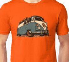 VW Tilted Unisex T-Shirt