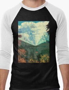 Innerspeaker Men's Baseball ¾ T-Shirt