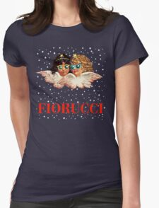FIORUCCI 2 Womens Fitted T-Shirt