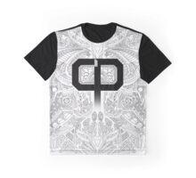 Officiële Crostplay T-shirt Graphic T-Shirt