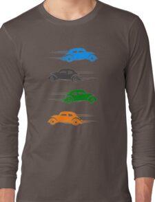 VW Speedy Bug Long Sleeve T-Shirt