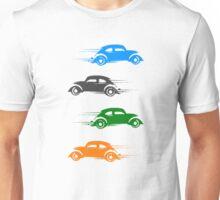 VW Speedy Bug Unisex T-Shirt