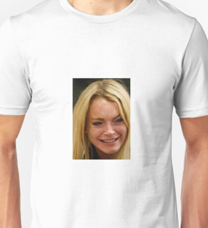 celebs crying Unisex T-Shirt