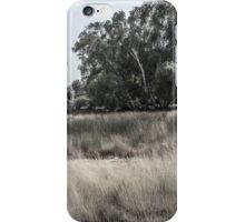 It isn't really a Savannah. iPhone Case/Skin