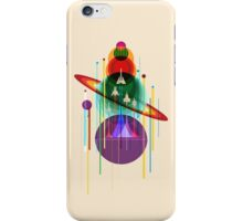 Mission to Mars iPhone Case/Skin