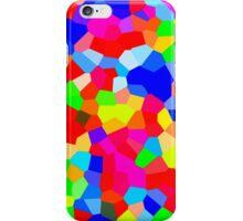 Rainbow Crystals iPhone Case/Skin