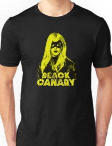 Black Canary Unisex T-Shirt