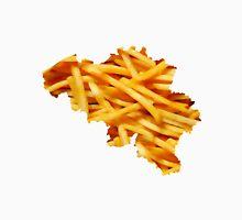 Belgium Fries Unisex T-Shirt