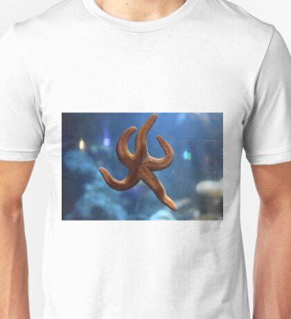 Dancing Starfish Unisex T-Shirt
