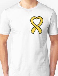 Cancer heart T-Shirt